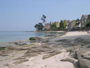 Domaine de la Forêt - plage