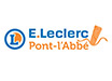 logo Leclerc webcam