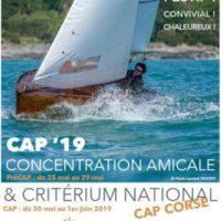 Critérium National Cap Corse